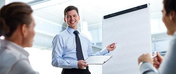 presentacion de negocio