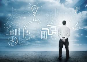 El estudio analiza a las empresas que han tenido ingresos por encima de la media y que tienen requisitos de inversión bajos.