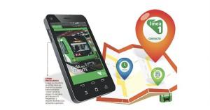 app metro de lima