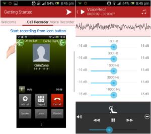 Gravar-conversacion-android