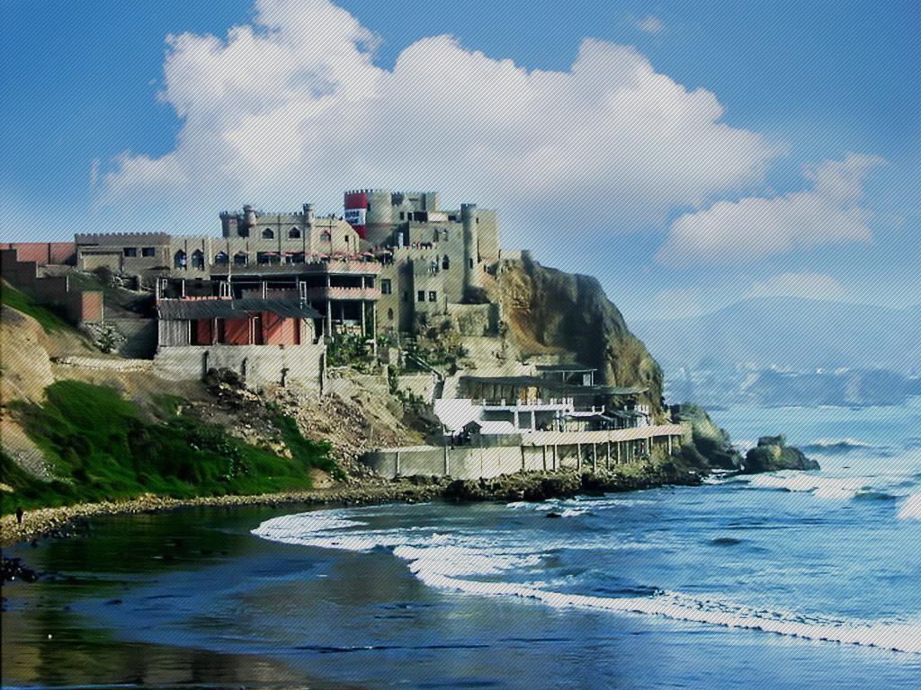 El-Castillo-de-Chancay
