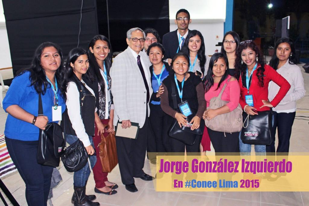 Jorge Gonzales Izquierdo