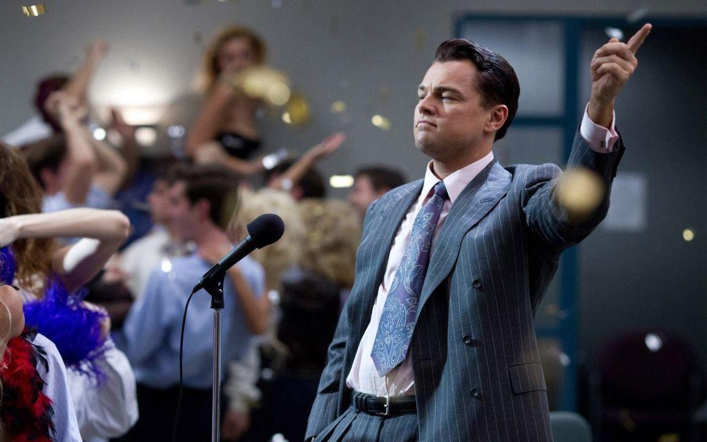 Leonardo-Dicaprio-en-una-escena-de-El-lobo-de-Wall-Street