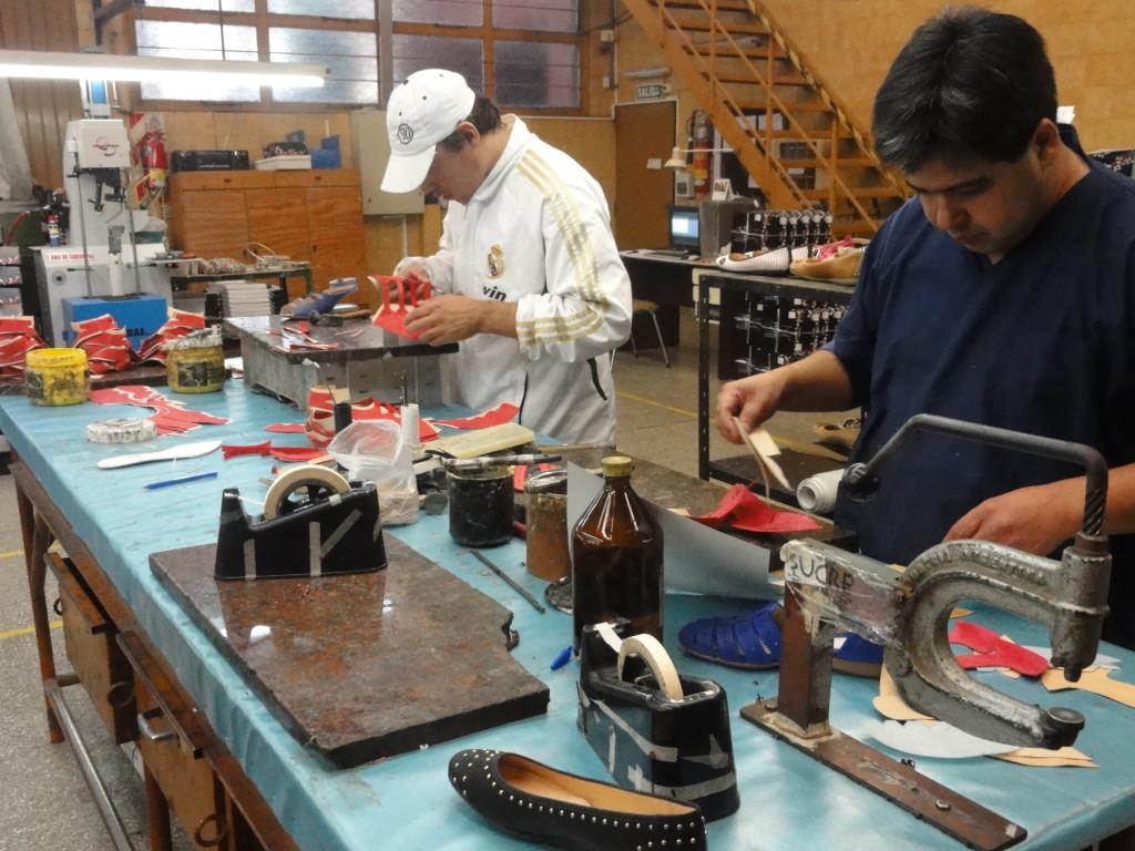 f6c29e00f1 Sector calzado: ¿Cómo mejorar la productividad? | EmprendedoresTV