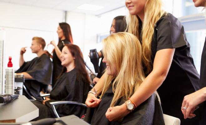 Como abrir un sal n de belleza en el per emprendedorestv for Abrir un salon de belleza