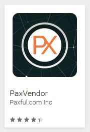 PAxVenddor