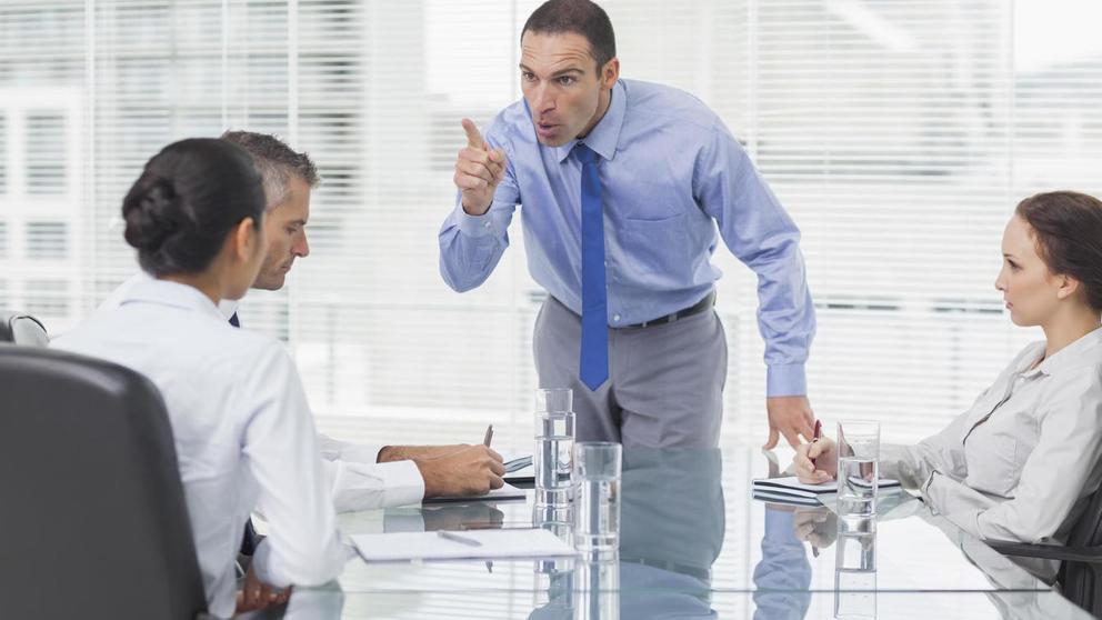 los-10-comportamientos-mas-molestos-de-nuestros-companeros-de-trabajo