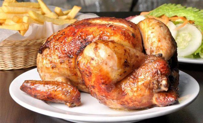 Resultado de imagen para imagen de pollo ala brasa