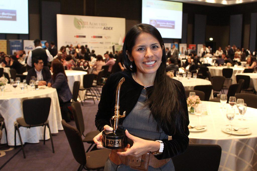 Luz Maria Janampa