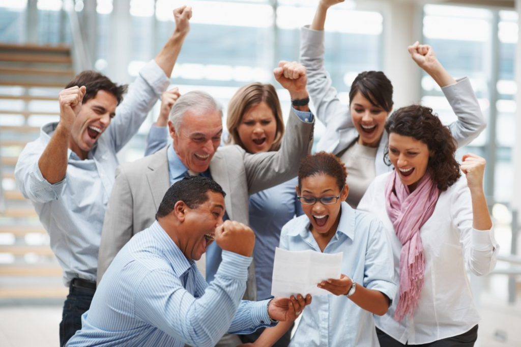 empleados-motivados