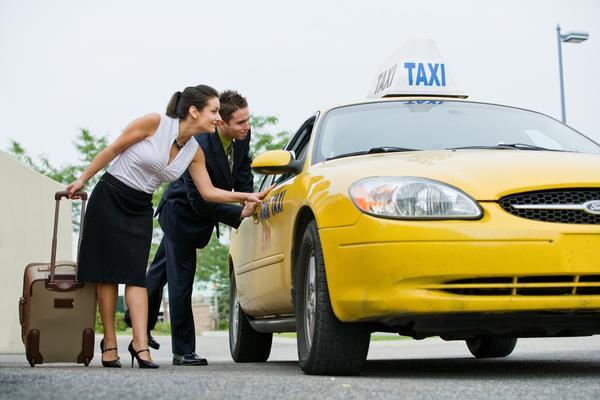 taxi-en-la-calle