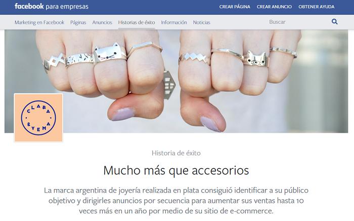 clara y yema facebook