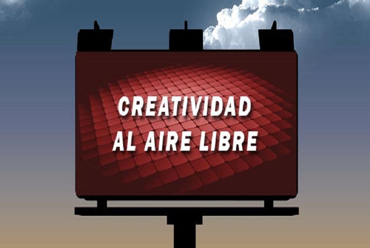 Publicidad Exterior e Interior por Chosan Ideas