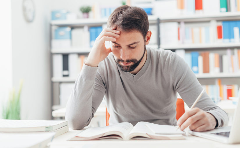 Conoce 8 consejos para mejorar la concentraci n - Mejorar concentracion estudio ...