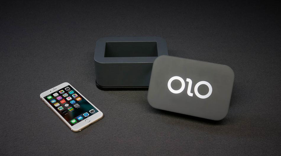 Nueva impresora 3d para tu smartphone emprendedorestv for Pececillo nuevo de cualquier especie