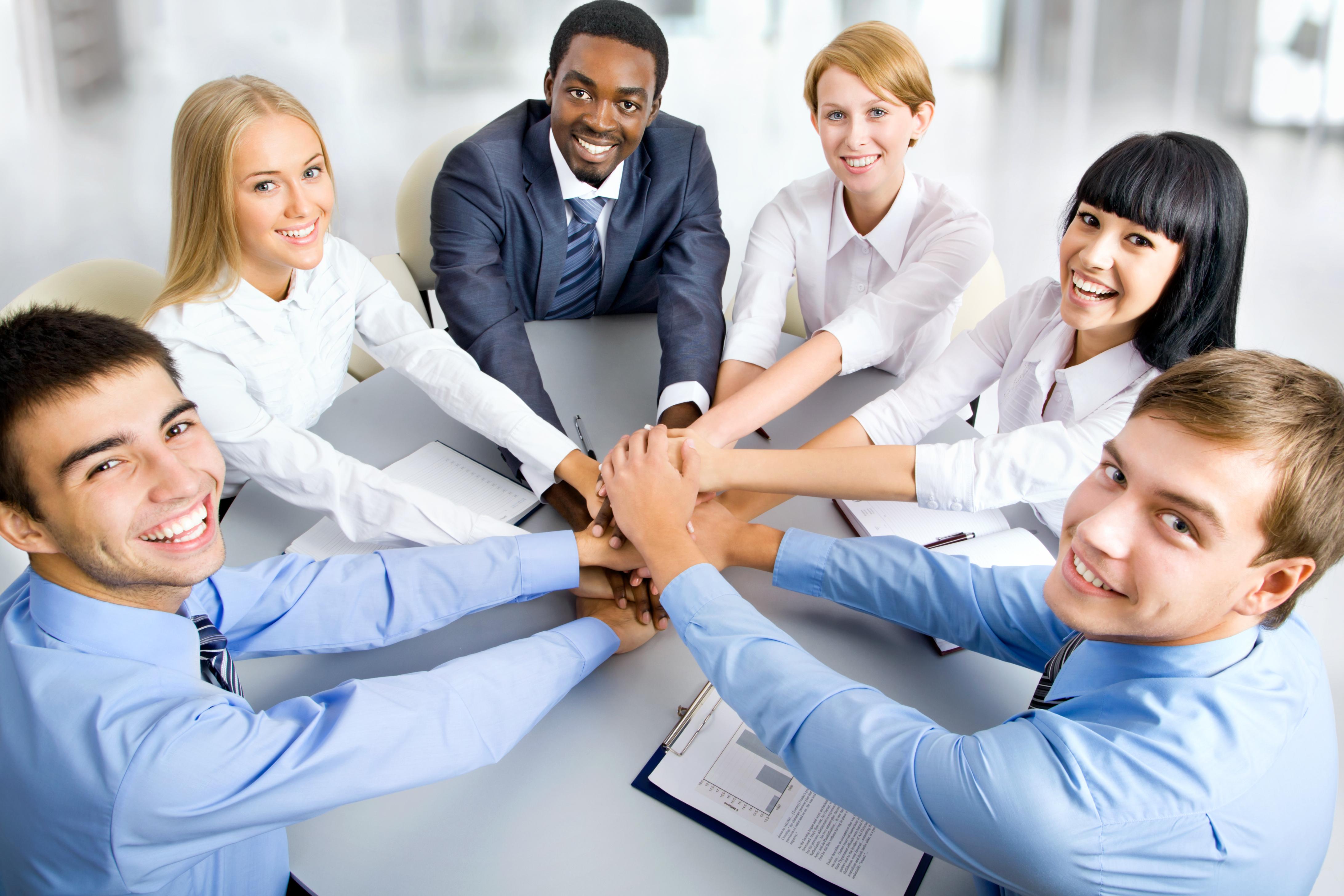 6 Dinámicas Para Fortalecer El Trabajo En Equipo