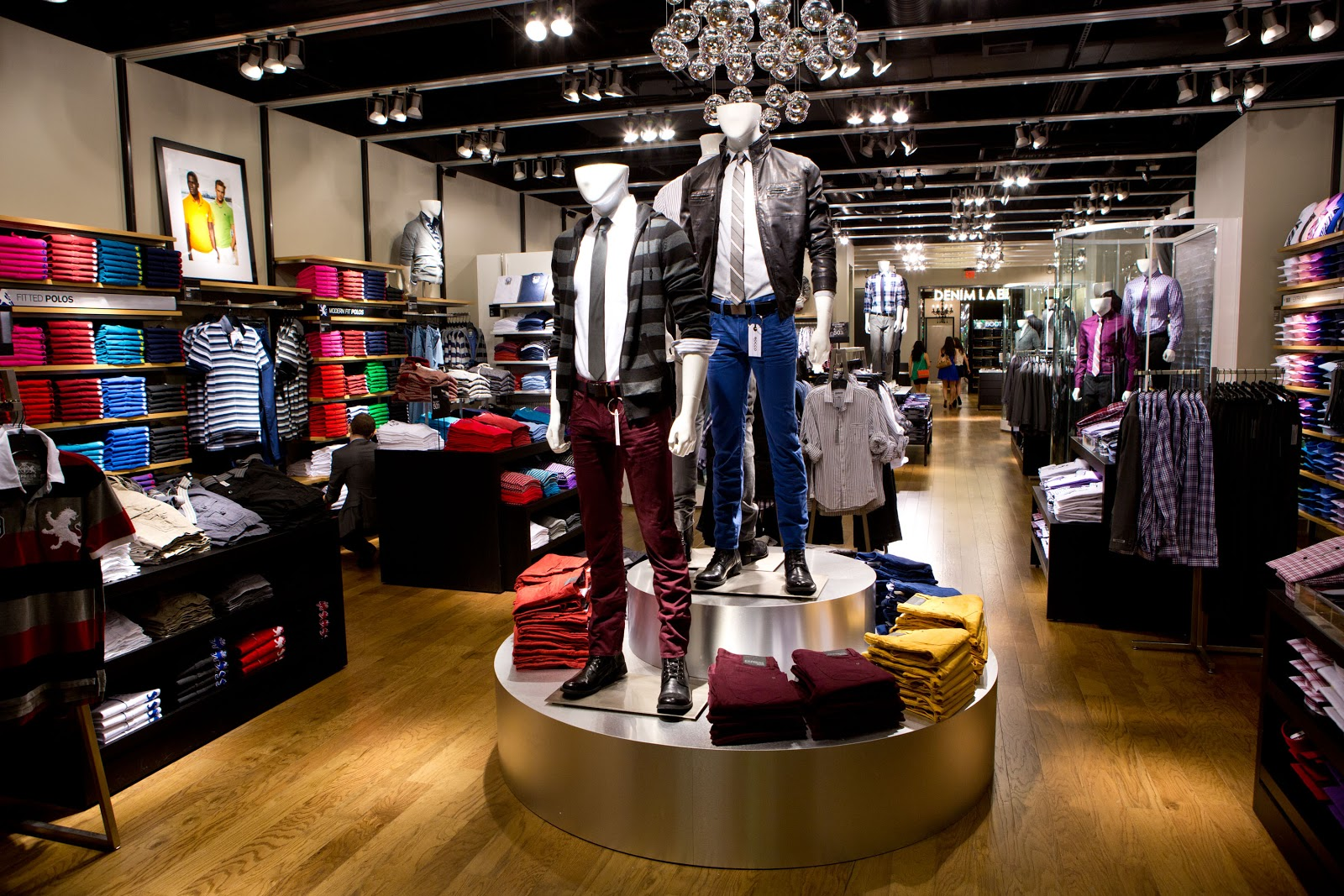 1ad8217343b Moda  4 Ideas para organizar una tienda de ropa