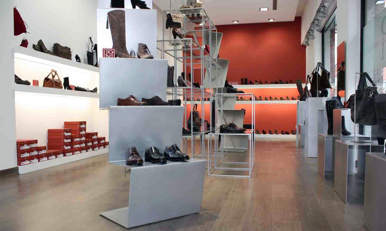 e736d9a8e66 Cómo ganar dinero con una tienda de zapatos? | EmprendedoresTV
