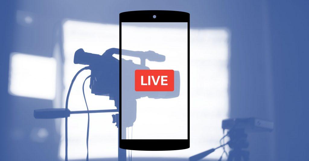 Cómo aprovechar al máximo Facebook Live