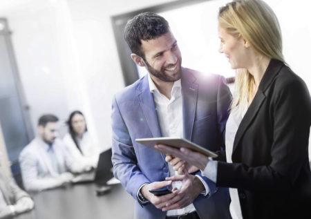 ¿Cómo transmitir energía positiva en tu equipo de trabajo?