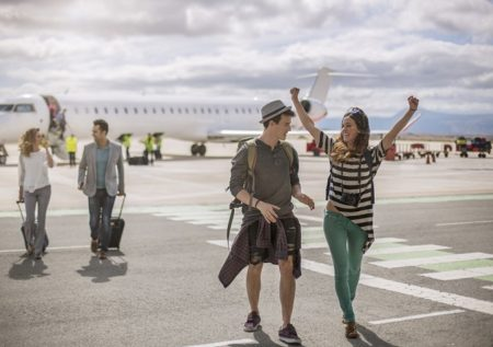 Lanzan paquetes turísticos a precios bajos