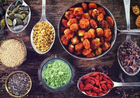 Superfoods peruanos generan expectativa en EE.UU