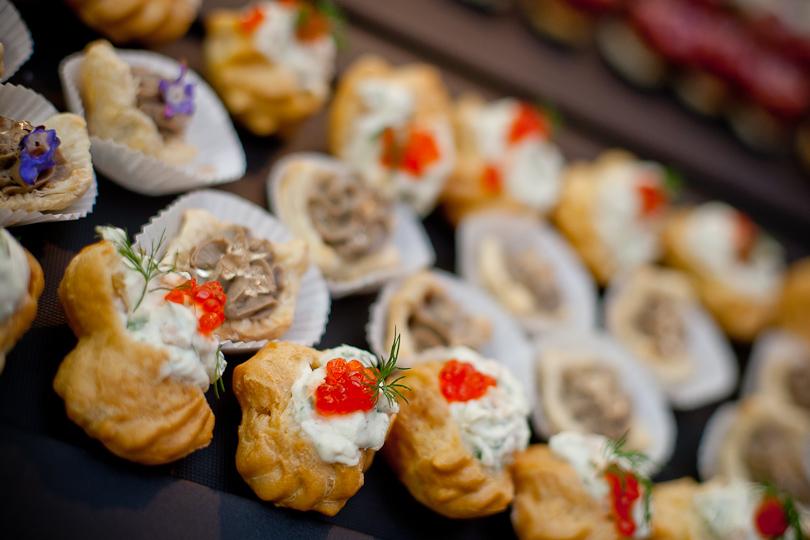 ¿Sabes cómo tener un negocio de catering exitoso?