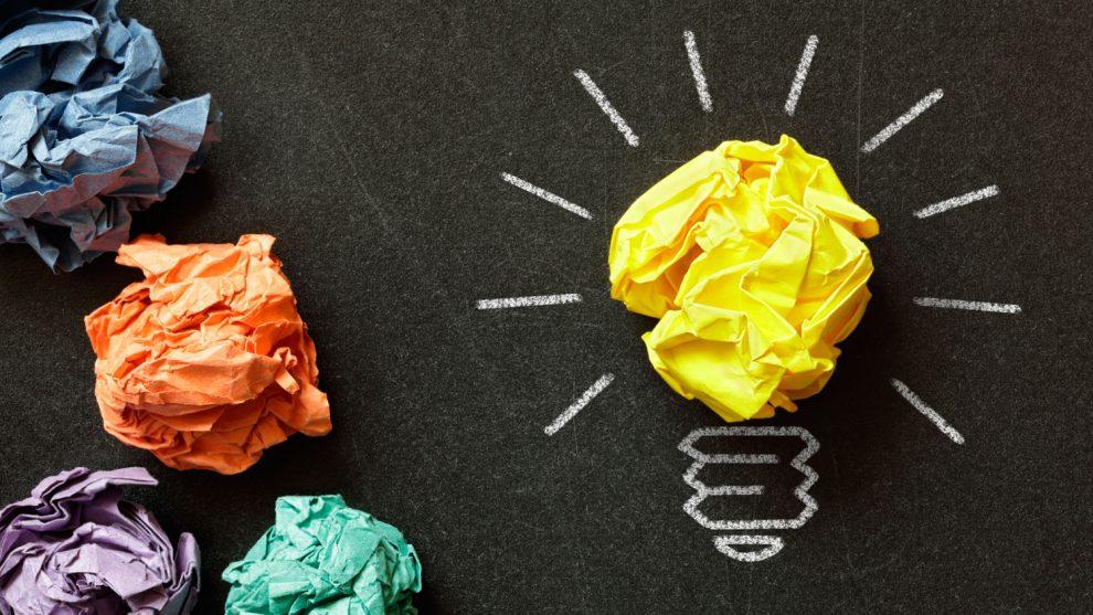 Desing Thinking: Pasos para validar tu idea de negocio