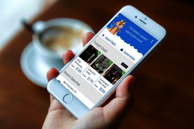 8 Apps para disfrutar al máximo tu próximo viaje
