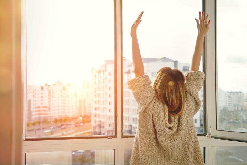 ¿Cómo recargar energías el fin de semana?