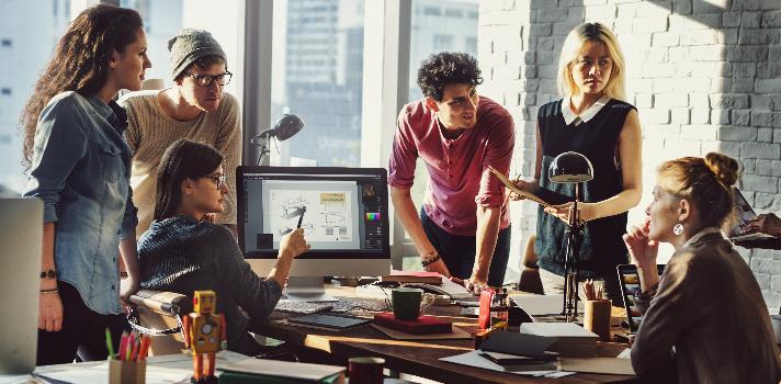 ¿Qué hacer para motivar a tu equipo de trabajo?