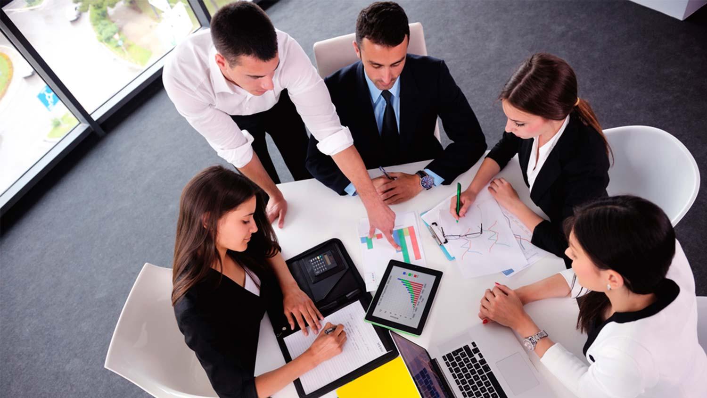 Conoce los beneficios de trabajar en equipo