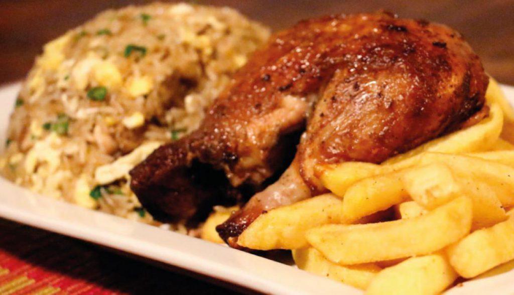 Pollo a la brasa: ¿Qué Plan de Negocios se debe aplicar?