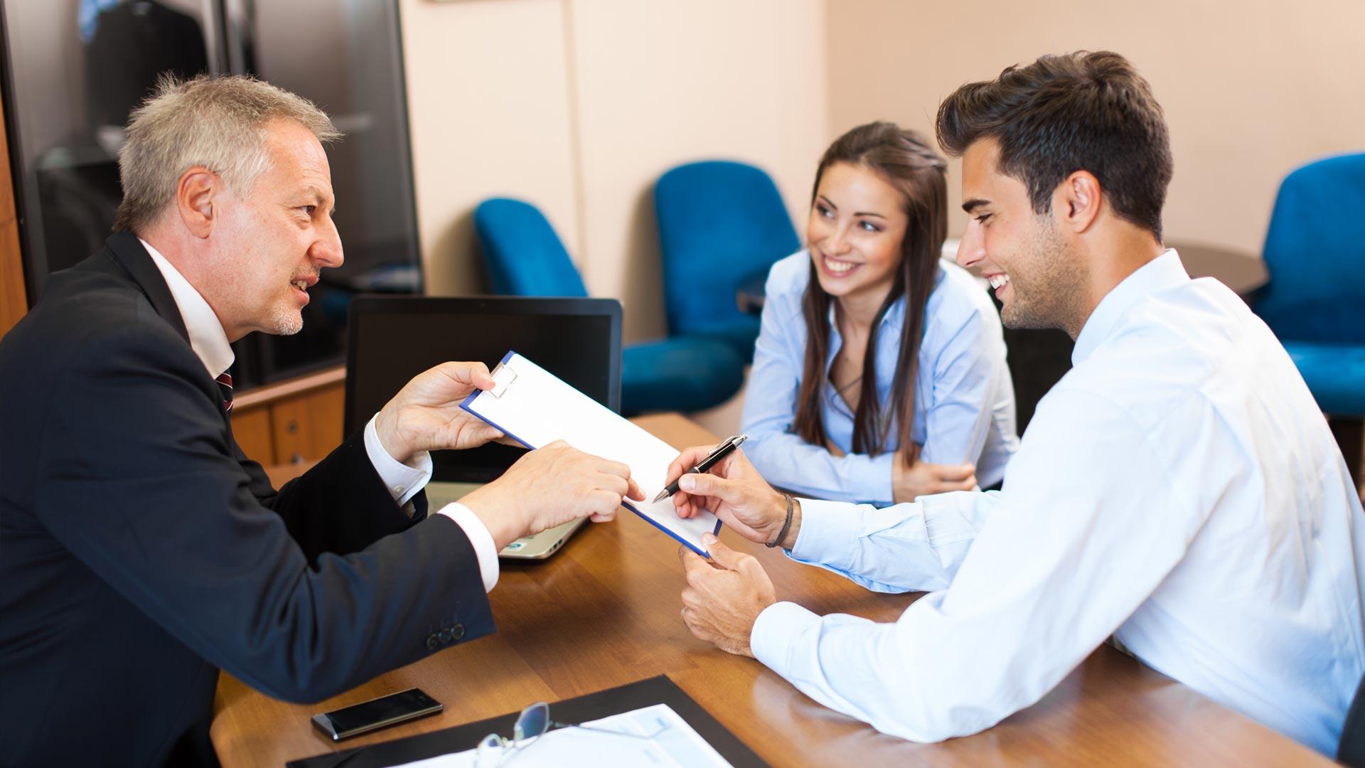 ¿Cómo elegir una entidad financiera confiable?