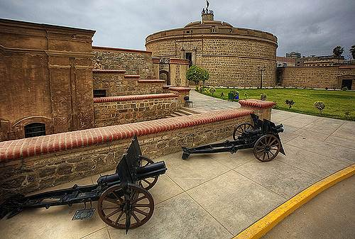 Fiestas Patrias: Conoce 5 lugares históricos en Lima