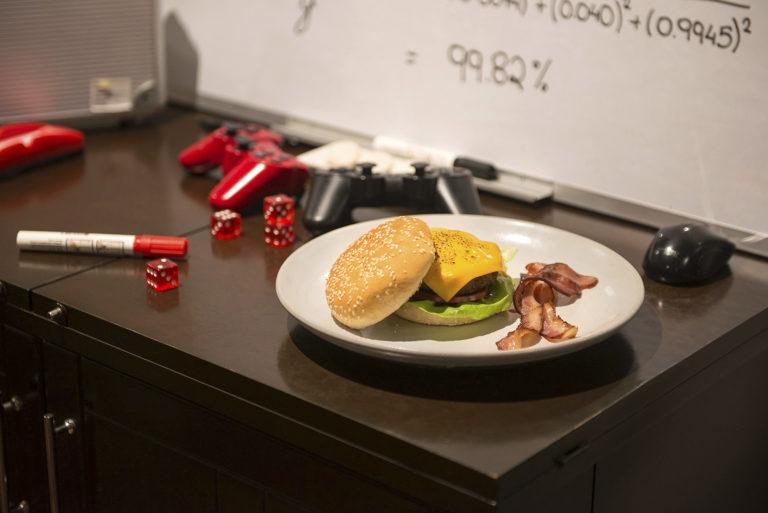 Innovador emprendimiento une gastronomía y entretenimiento