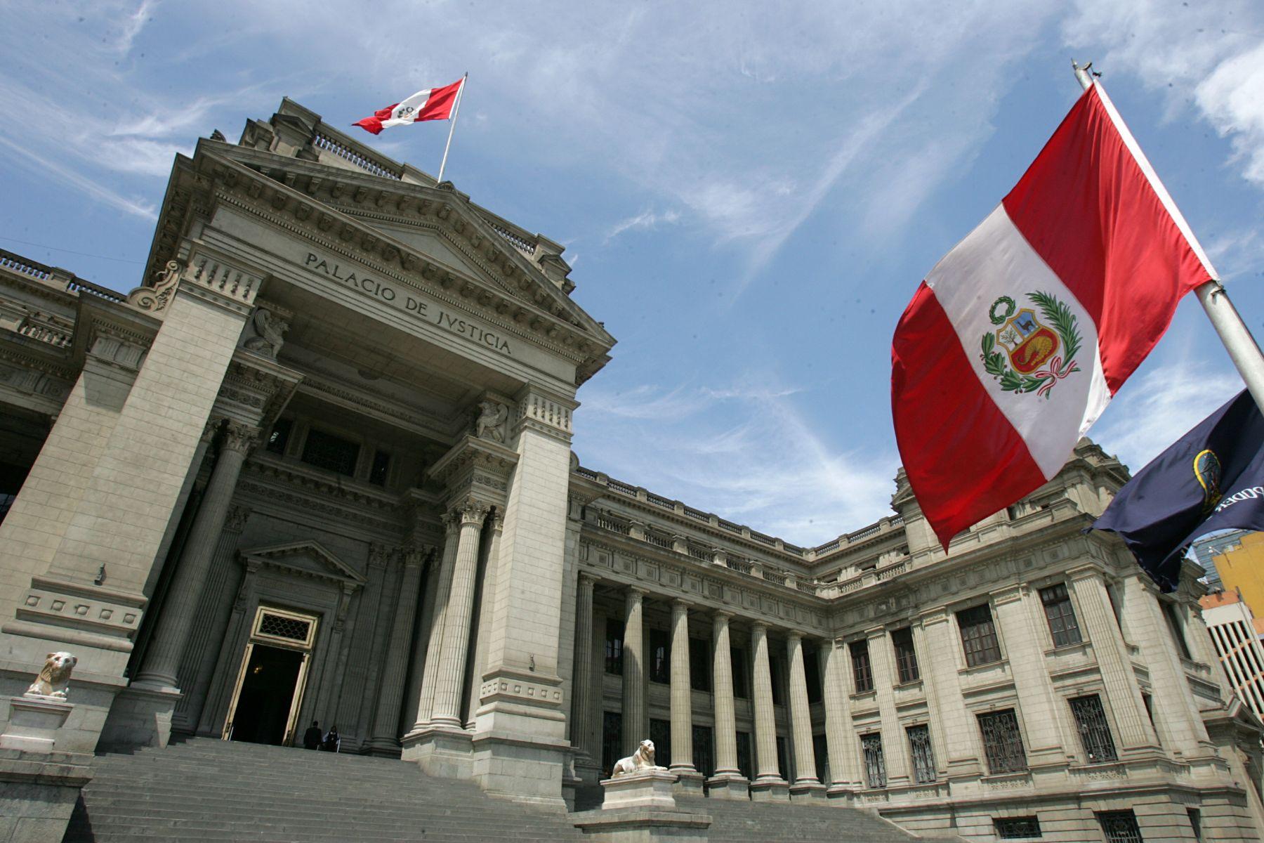 Gremio empresarial condena corrupción en el Poder Judicial