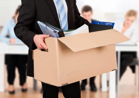 ¿Cómo saber si es momento para cambiar de trabajo?