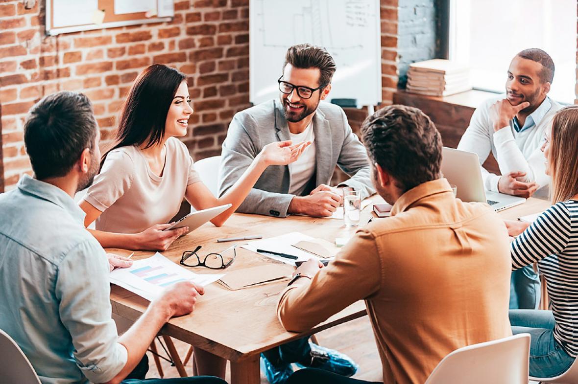 6 Alternativas para motivar a tus colaboradores