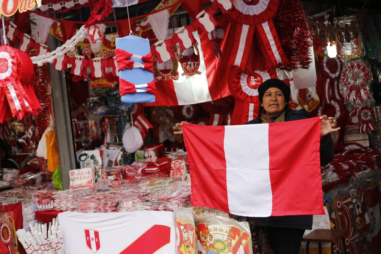 ¿Cómo lograr una campaña exitosa por Fiestas Patrias?