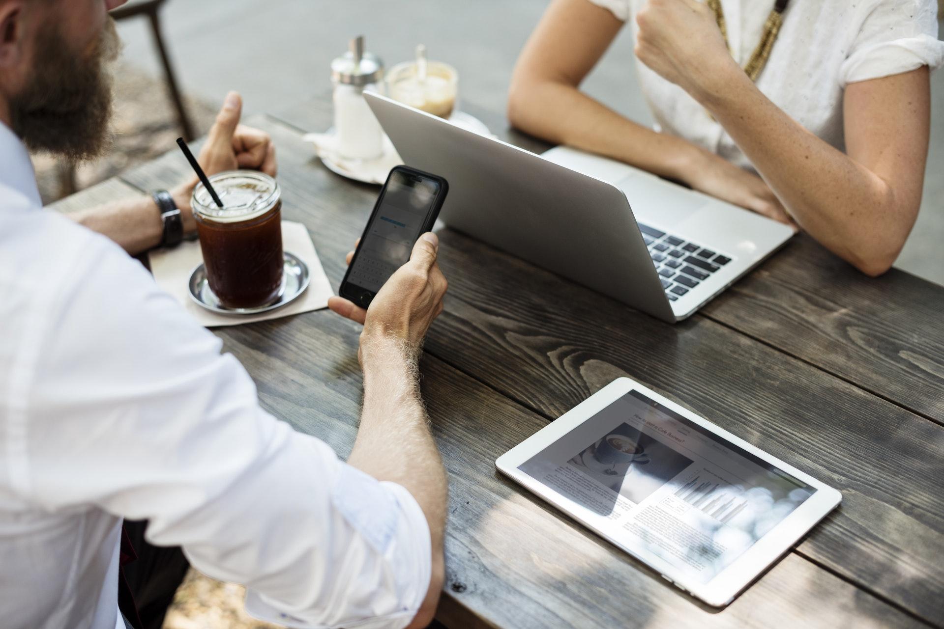 4 Beneficios del Marketing WiFi en tu negocio