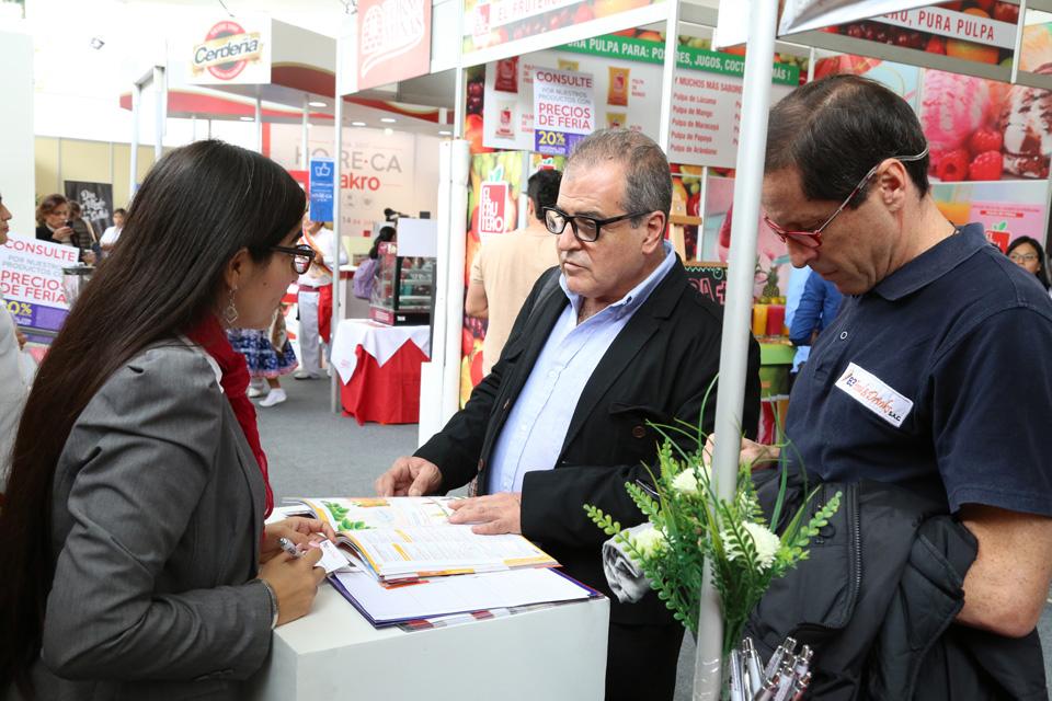 Capacitación gratuita para emprendimientos de Gastronomía