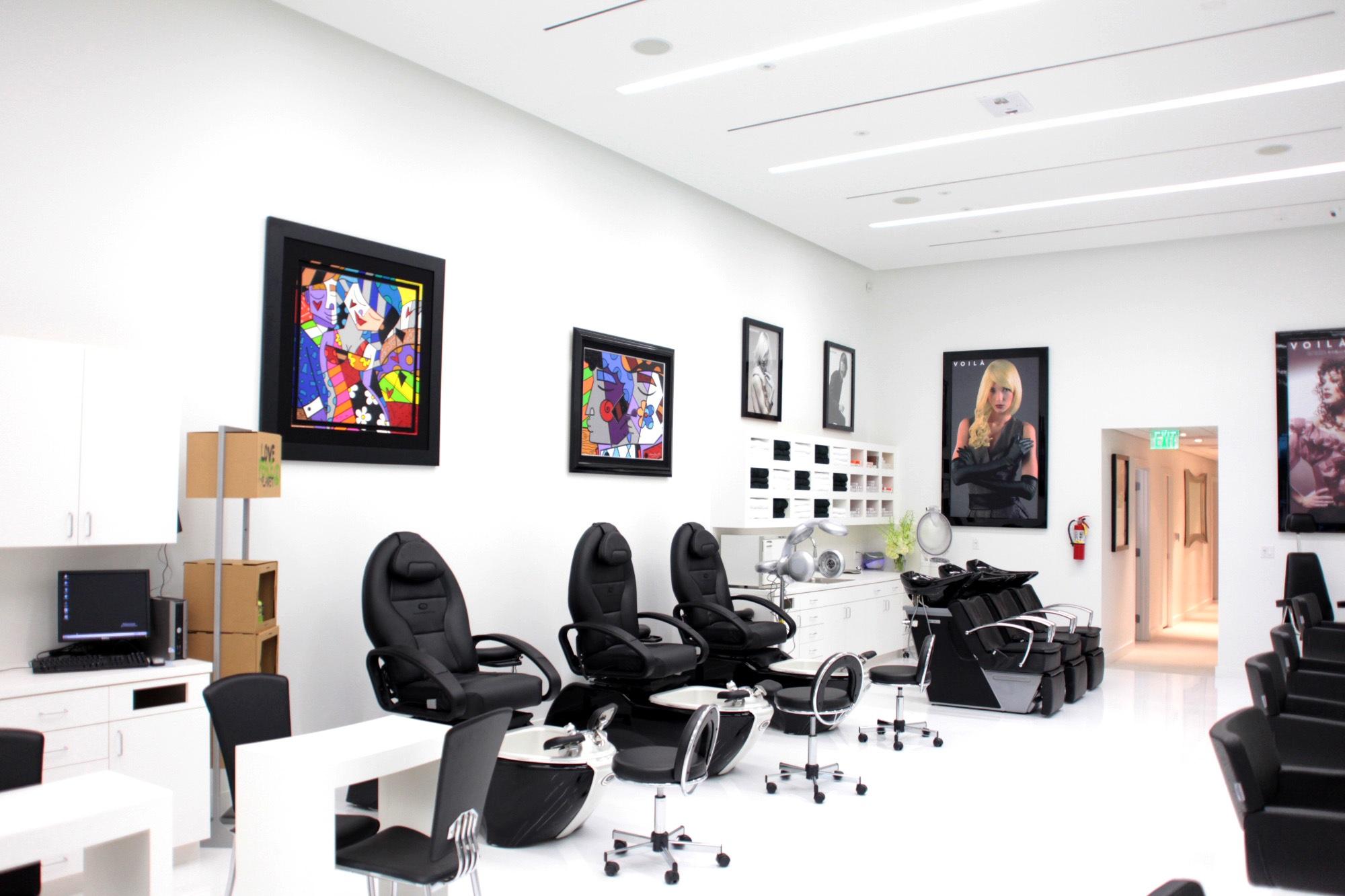 7 Tips para emprender un salón de belleza