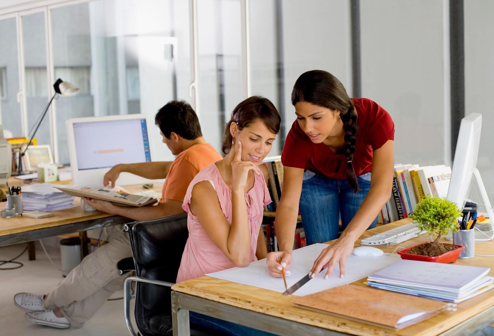 8 Competencias imprescindibles de todo trabajador
