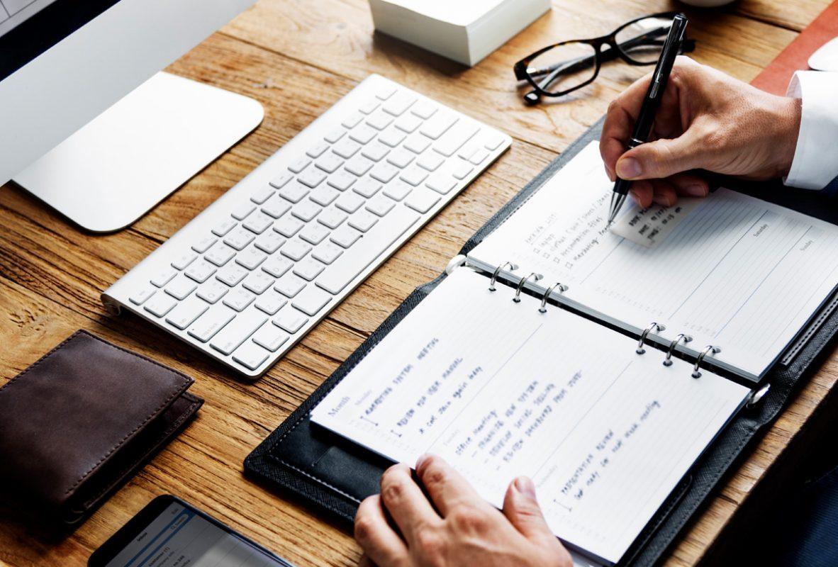 ¿Cómo hacer más productiva tu agenda diaria?