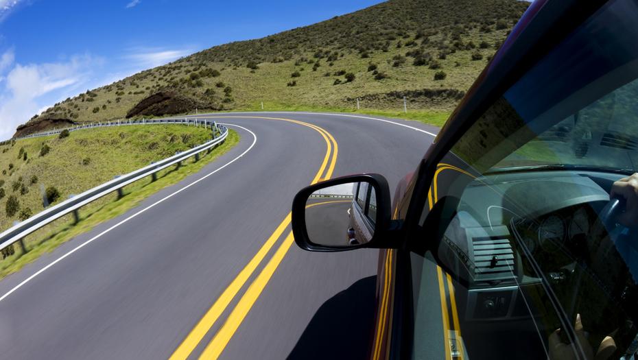 Feriado largo: ¿Cómo prevenir accidentes en auto?