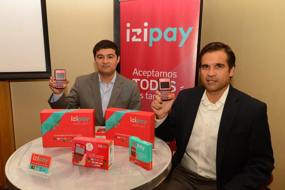 Lanzan POS para todo tipo de tarjetas de crédito