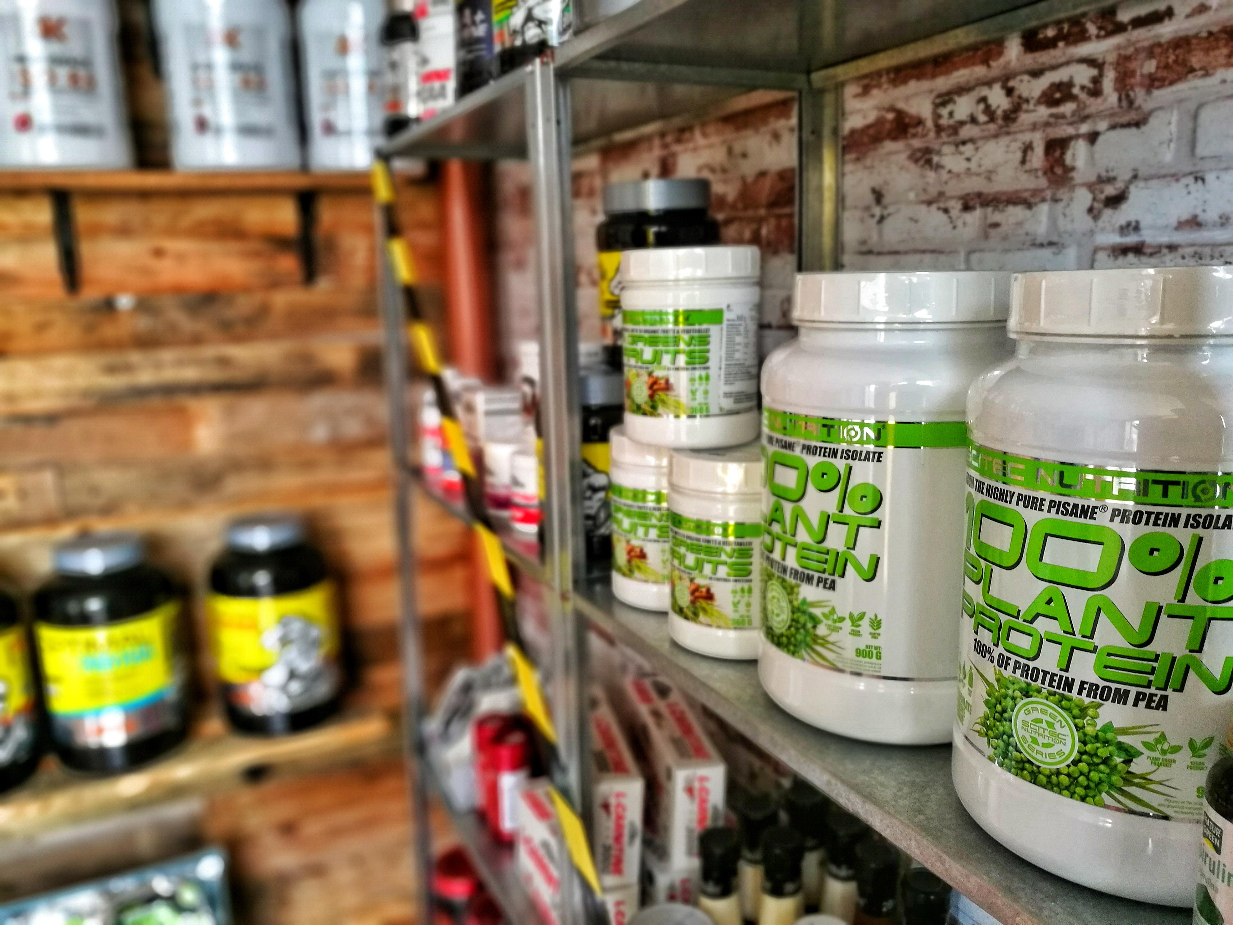 ¿Qué hacer para abrir una tienda de productos saludables?