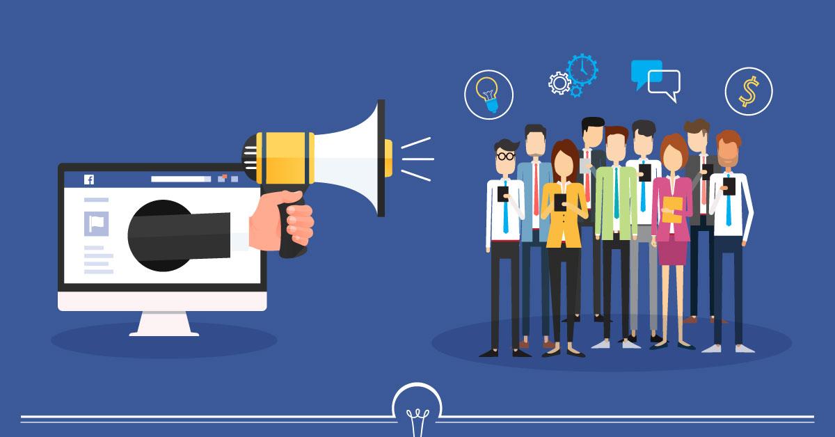 6 Consejos para promocionar tu negocio en Facebook