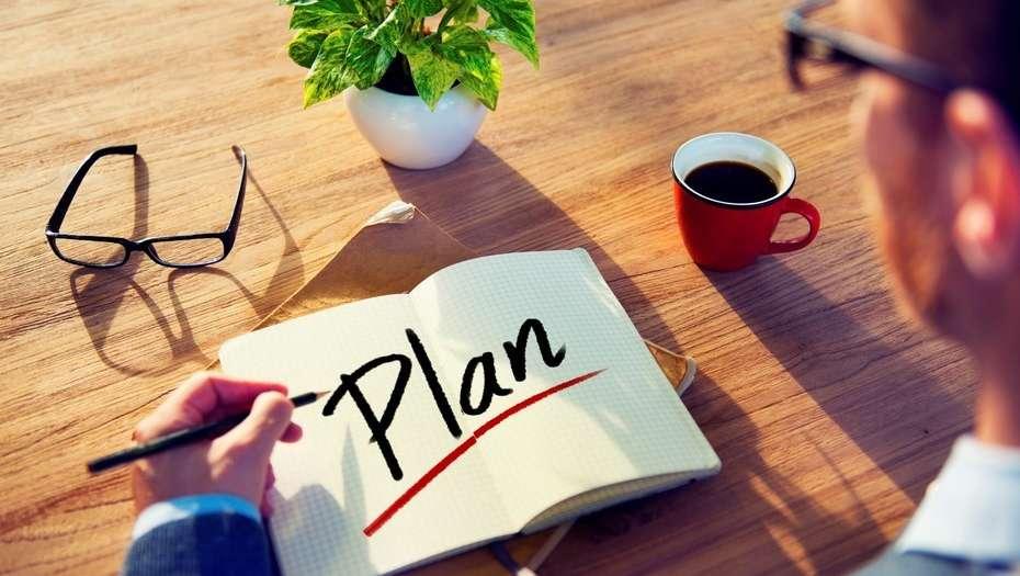 7 Pasos para alcanzar los objetivos que te propongas